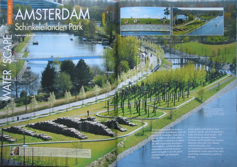 Publications landscape consultancy design gianluca for Design consultancy amsterdam
