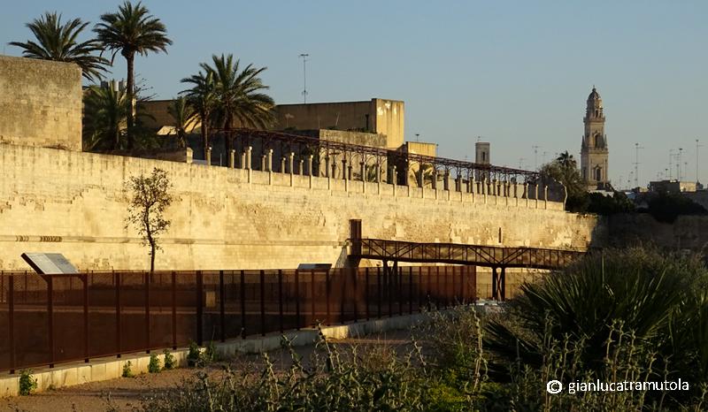 parco delle mura Lecce