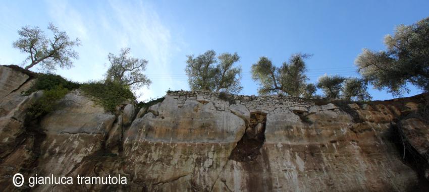 il dominio della pietra cave di pietra melpignano