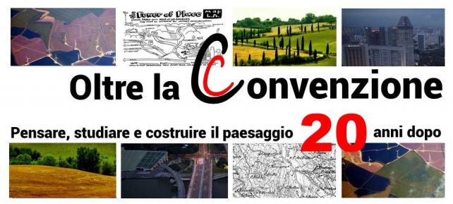 european landscape convention convenzione europea del paesaggio