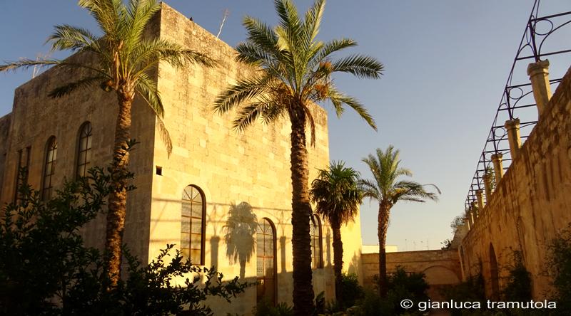 giardino giaconia Lecce