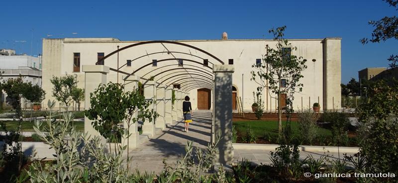 Giardino Ogni Bene Lecce