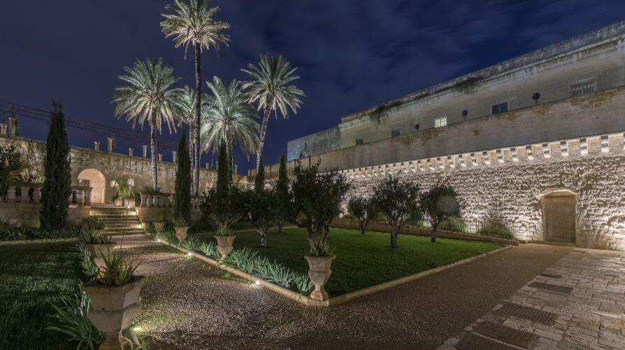 Parco Mura Urbiche Lecce