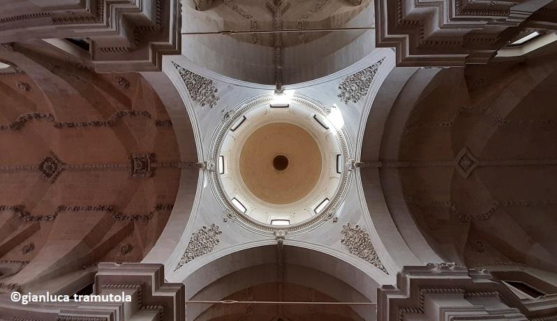 Chiesa Santa Maria di Ogni Bene Lecce